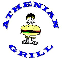 Image result for athenian grill